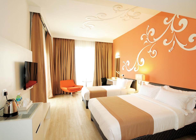 Kings Green Hotel - Melaka